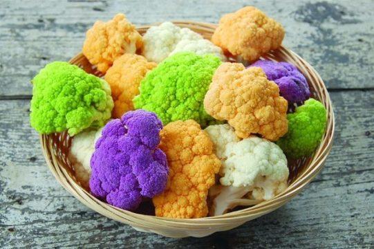 Цвітна капуста при панкреатиті підшлункової залози які страви можна їсти