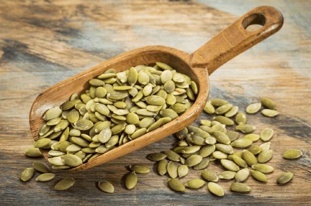 Як сушити гарбузове насіння в домашніх умовах, при якій температурі правильно це робити