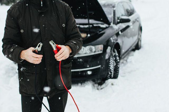 Як завести машину в мороз чотири способи «реанімації» практичні поради авто аргументи і факти