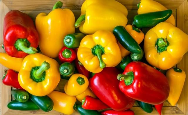 12 Самих смачних сортів і гібридів солодкого перцю, які я вирощувала