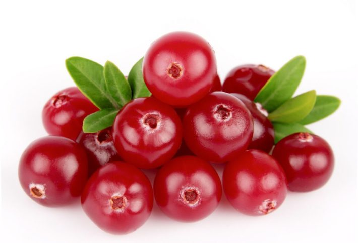 Що корисніше журавлина або брусниця - як відрізнити, корисні властивості ягід