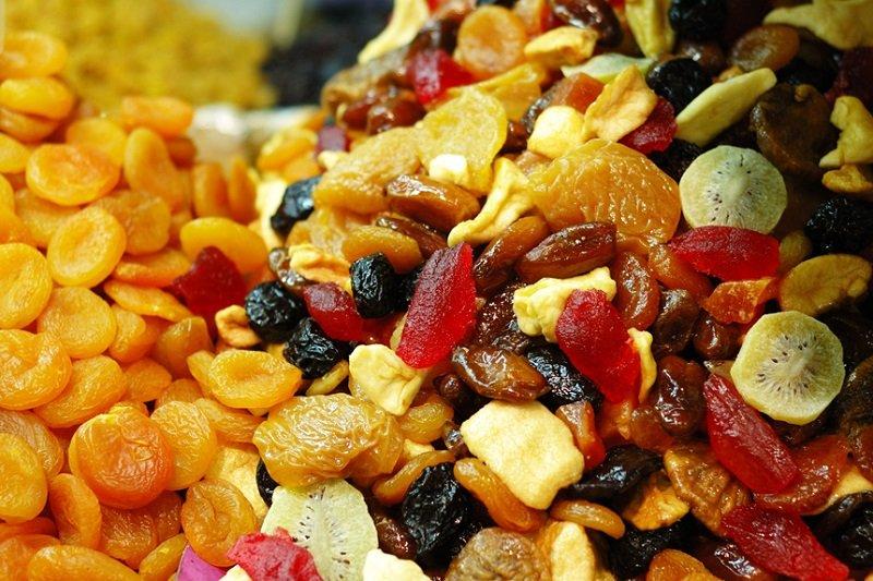 Як засушити фрукти в домашніх умовах поради, як засушити і зберігати фрукти взимку