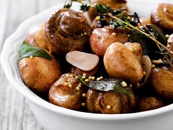 Кращі маринади для грибів - рецепти найсмачніших грибів маринованих на зиму з фото диво-кухар