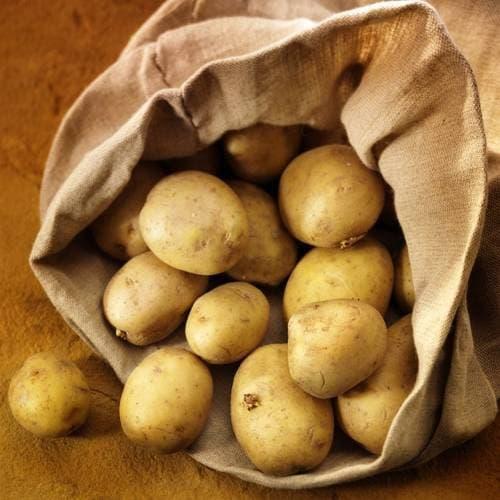 Чому після подмораживания бульби картоплі стають солодкуватими