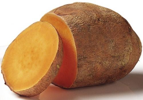 Чому промороженого картопля після відтавання стає солодким