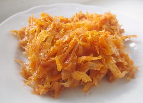 Тушкована капуста - найкращі рецепти